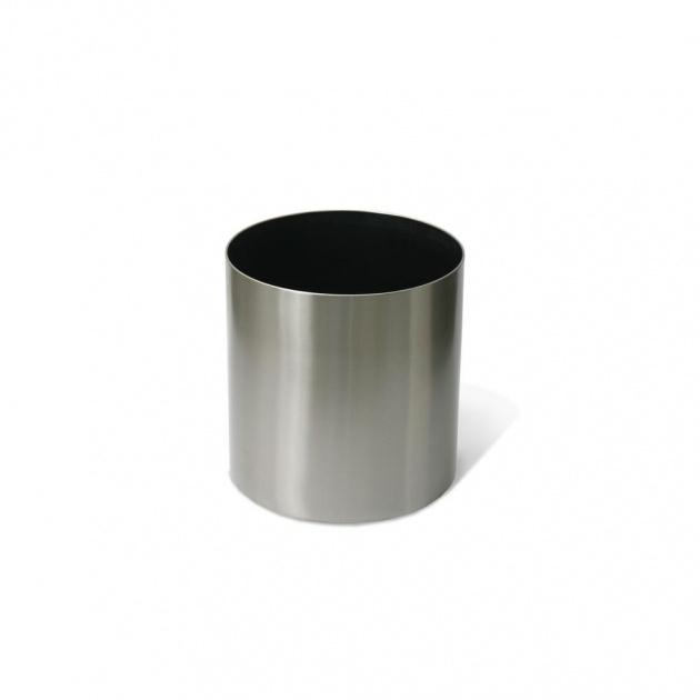 Amazing Stainless Steel Plant Pots Image