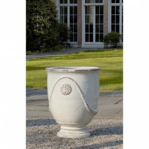 Tall Ceramic Outdoor Planters And Urns Usa