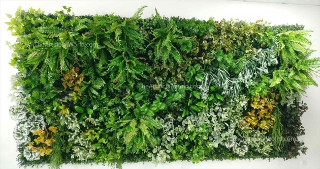 Awesome How To Make A Plant Wall Photo