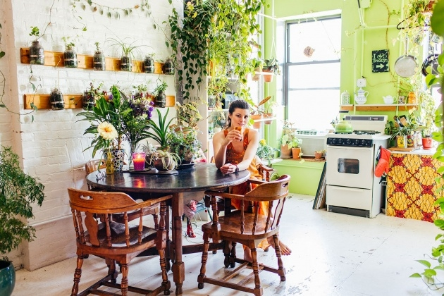 Awesome Summer Rayne Oakes Houseplants Picture