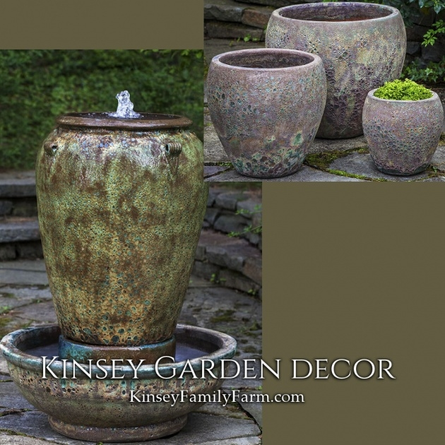 Best Tall Ceramic Outdoor Planters And Urns Usa Image