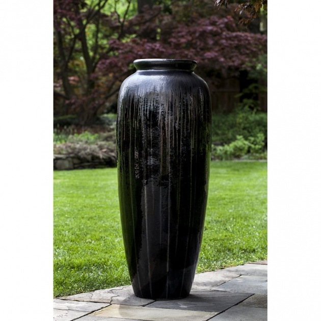 Best Tall Ceramic Outdoor Planters And Urns Usa Photo