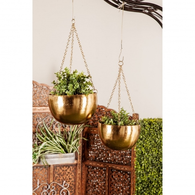 Creative Modern Hanging Planter Picture