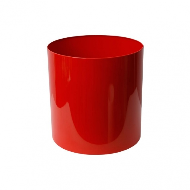 Creative Stainless Steel Plant Pots Image