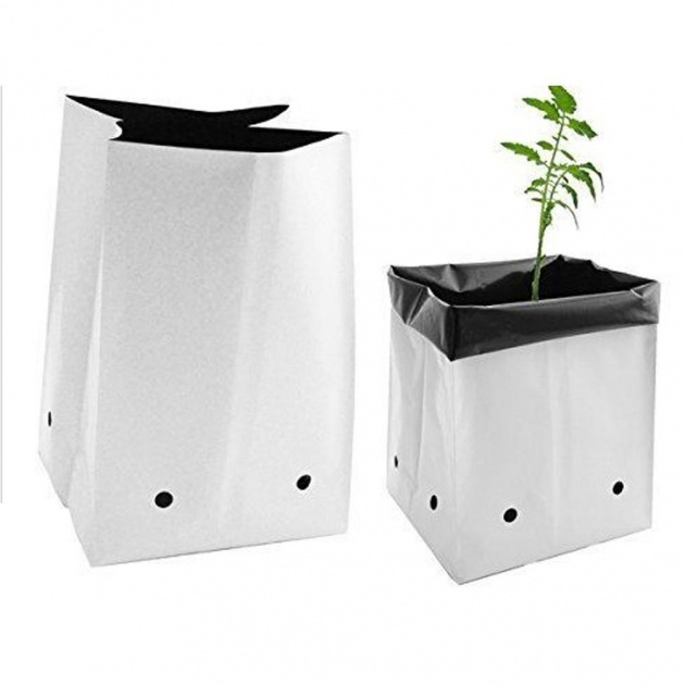 Easy Poly Planter Bags Image