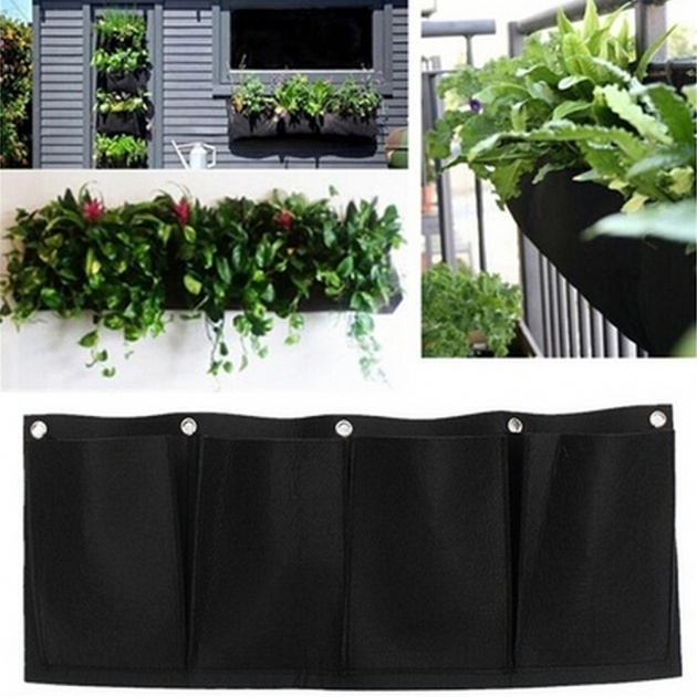 Easy Wall Planters Indoor Picture