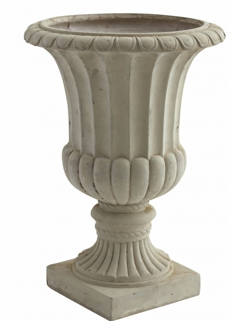 Gallery Of Garden Urn Planters Picture