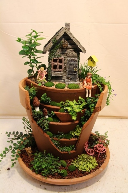 Gallery Of Terracotta Planter Ideas Picture