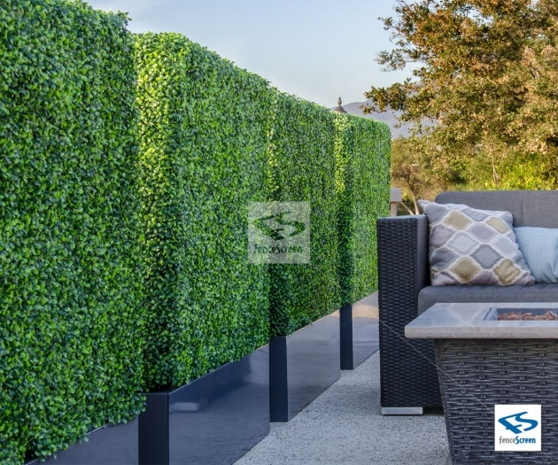 Gorgeous Artificial Wall Planters Photo