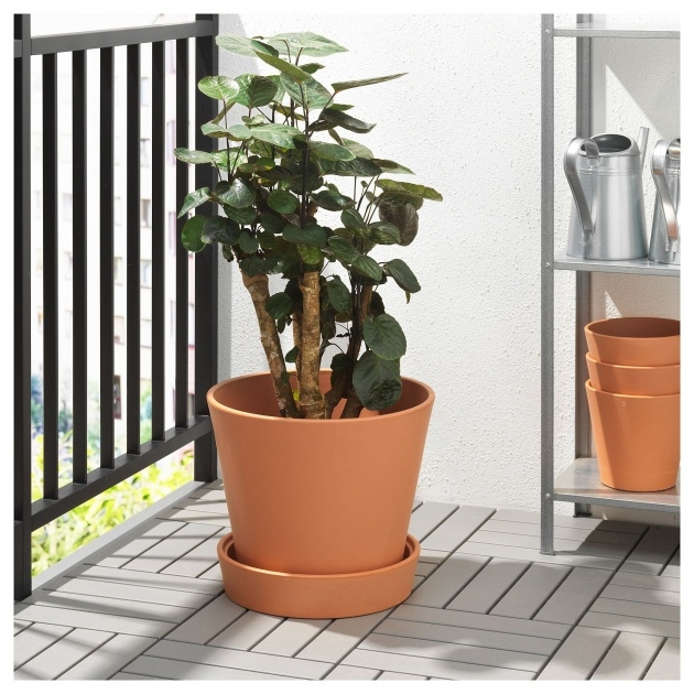 Great Ideas Ikea Outdoor Planters Picture