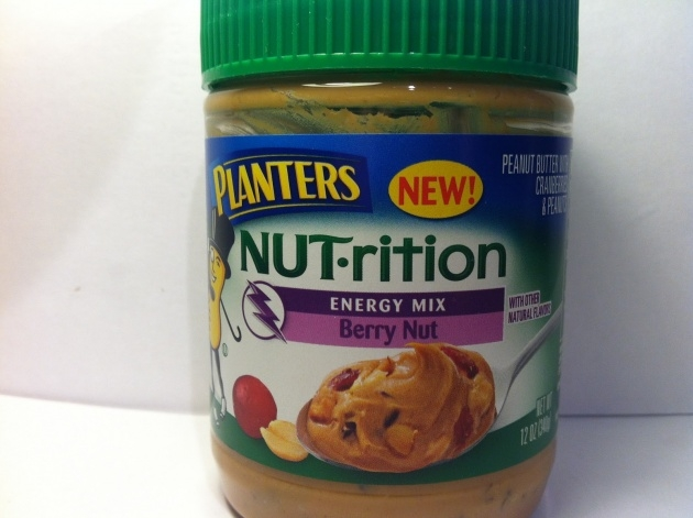 Great Ideas Planters Nutrition Energy Mix Picture