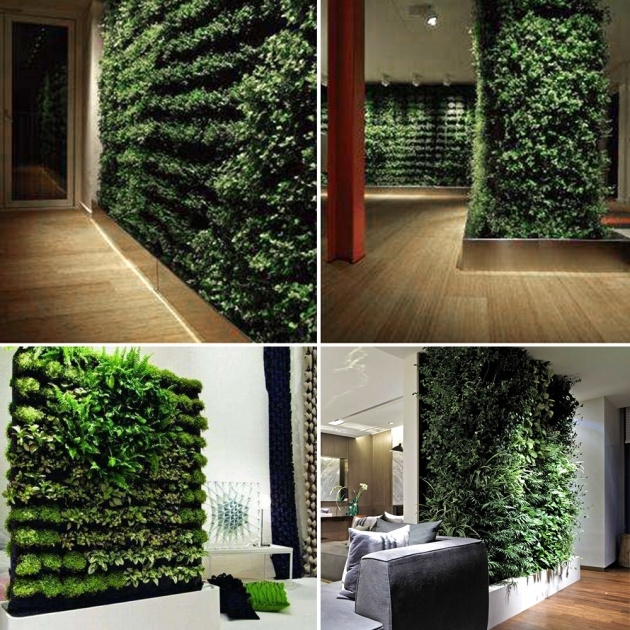 Great Ideas Vertical Wall Planter Photo