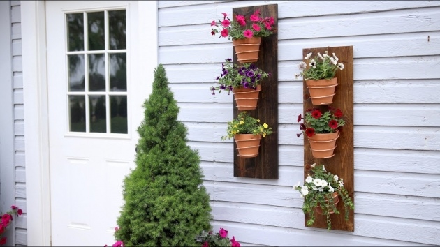 Great Ideas Wire Wall Planter Photo