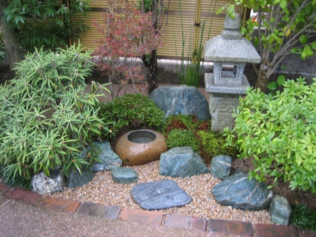 Ideas for Japanese Garden Plants Picture
