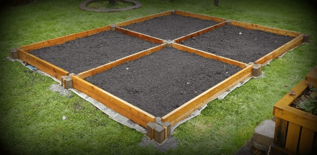 Ideas for Planter Wall Blocks Picture