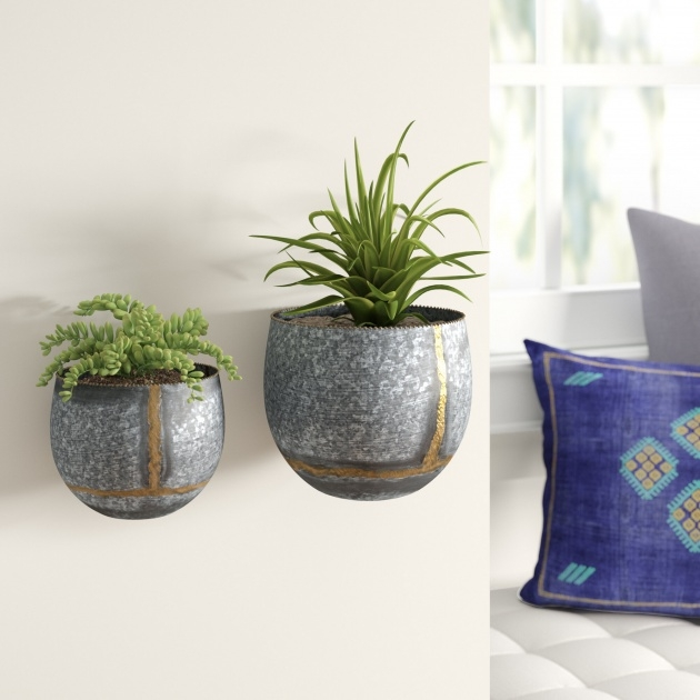 Ideas for Wall Planters Indoor Image