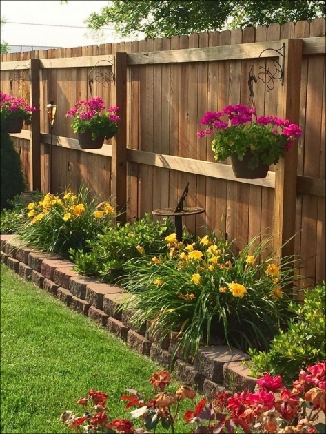 Innovative Outdoor Planter Ideas Picture