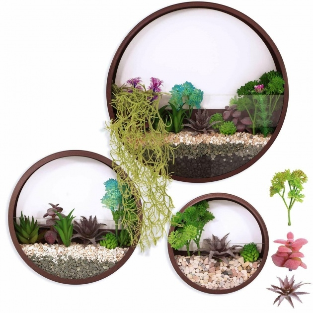 Innovative Wall Planters Indoor Picture