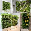 Large Wall Planters
