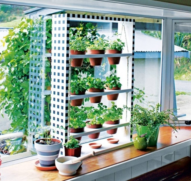Inspirational Window Sill Planter Picture
