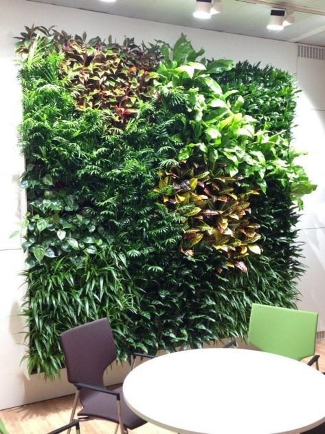 Marvelous Living Wall Panel Outdoor Planter Picture
