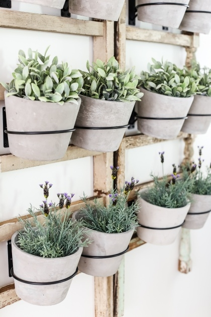 Most Creative Diy Wall Planter Picture