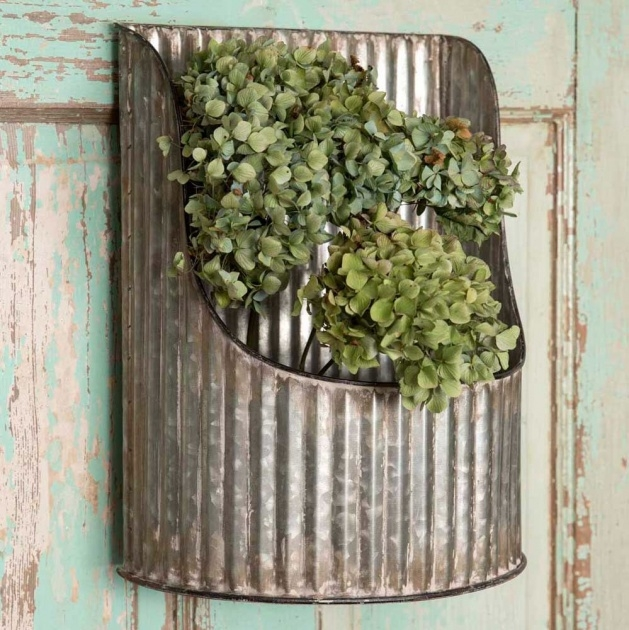 Most Creative Large Wall Planters Photo