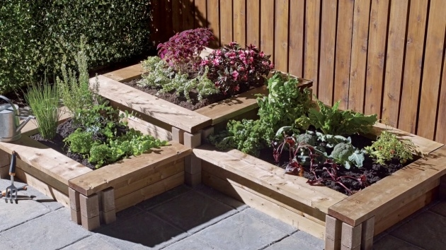 Most Creative Planter Wall Blocks Picture