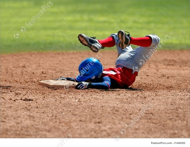 Most Perfect Faceplant Photo