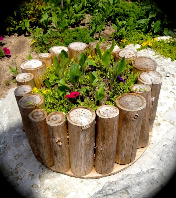 Most Perfect Outdoor Planter Ideas Image