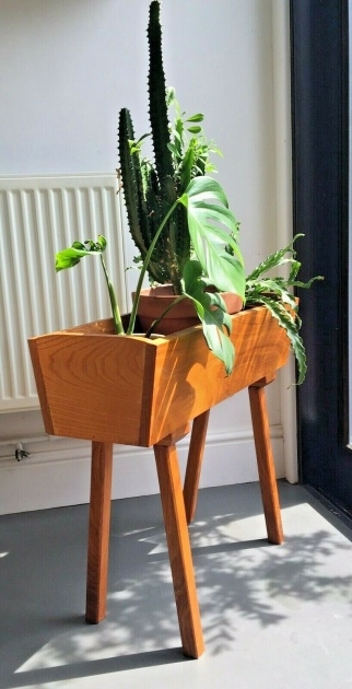 Most Perfect Planter On Legs Image