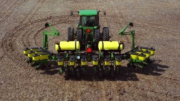 Most Popular Corn Planter Manufacturers Picture