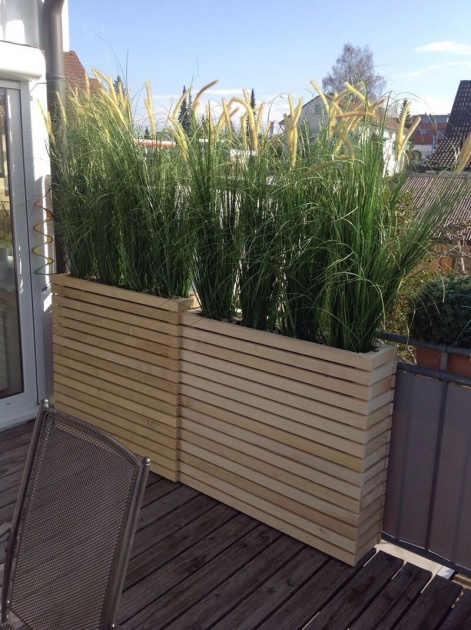 Most Popular Deck Planters Picture