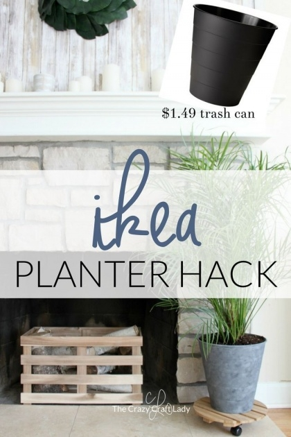 Perfect Ikea Outdoor Planters Picture