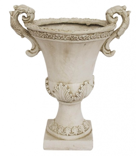 Remarkable Garden Urn Planters Picture