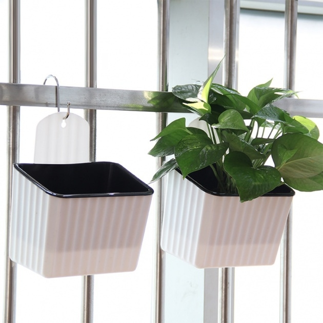 Remarkable Wall Mounted Planters Picture