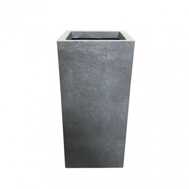 Sensational Rectangular Cement Planters Image
