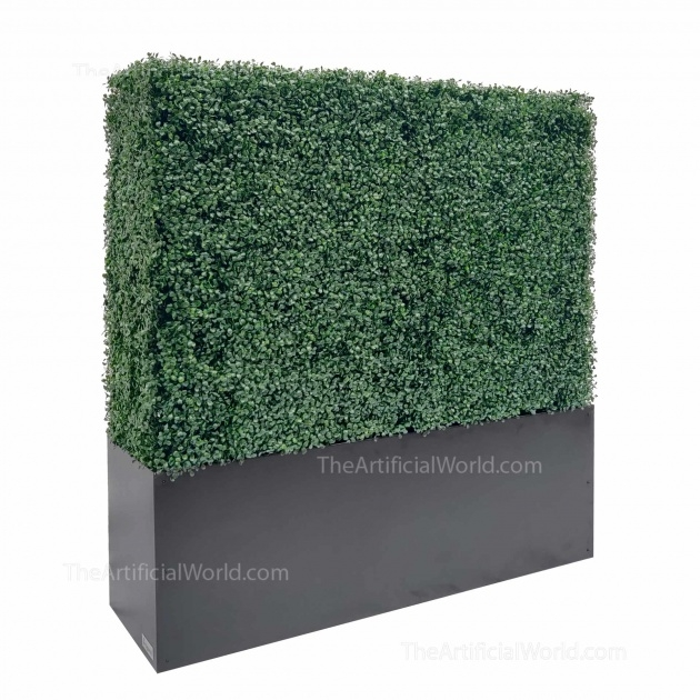 Stylish Artificial Wall Planters Picture