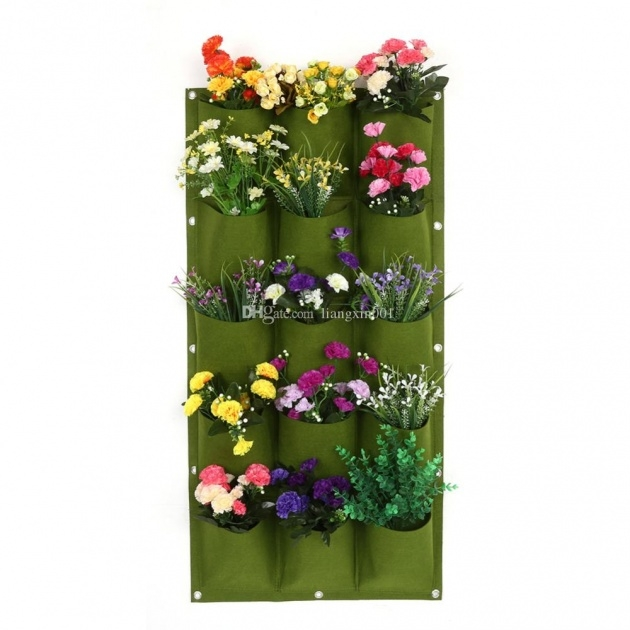 Top Hanging Plant Bags Image