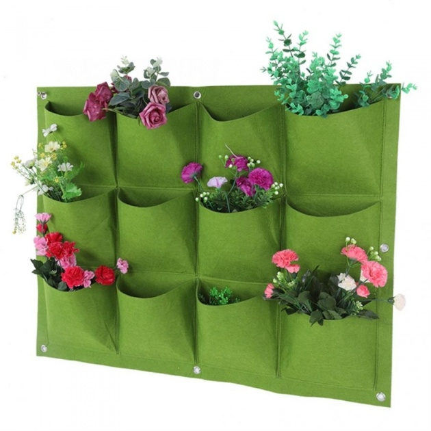 Top Hanging Plant Bags Picture