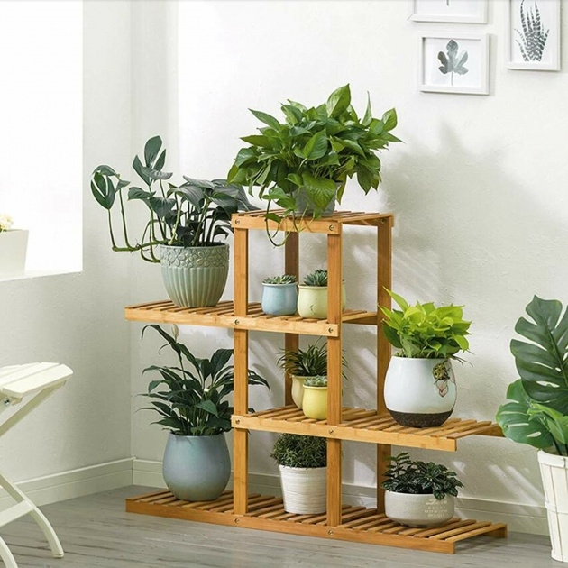 Top Plant Stand Photo