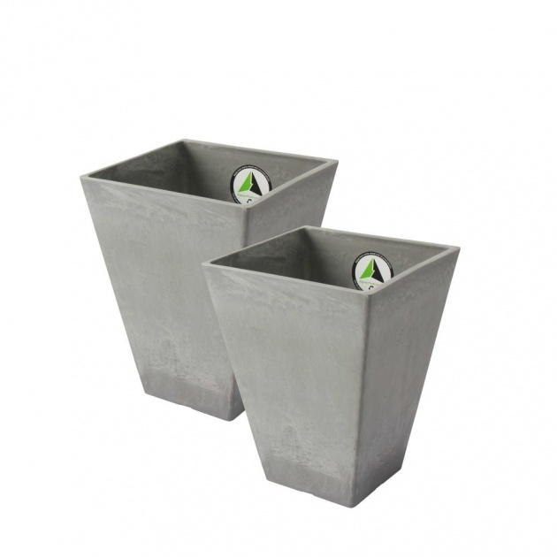 Top Recycled Plastic Planters Image